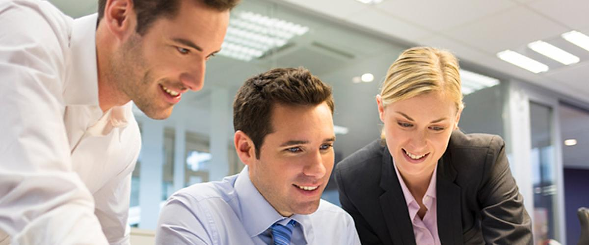 Support infrastructures et administratif CNAV